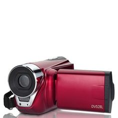 NewLink 6-in-1 Video Camera - Shop Stoneberry on Credit