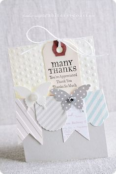 hearts a flutter stamp set from stampin up