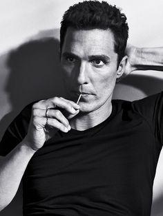 Matthew McConaughey | by Sebastian Kim
