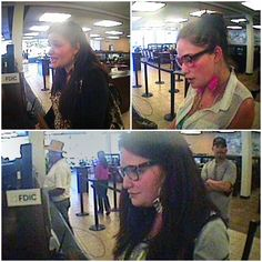 Do you recognize this woman? MVPD is investigating an ID theft case from September where the female shown in these photos impersonated a customer's account and made multiple unauthorized withdrawals from Wells Fargo Bank (downtown MV branch) and stole over $20,000.     We need your help in identifying this suspect. Anyone with information can contact Detective Fernando Maldonado at 650-903-6388 or fernando.maldonado@mountainview.gov (MVPD Case 12-6775)
