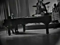 Ray Charles - You don't know me (live) - YouTube