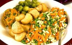 Top 10 Vegetarian Christmas Dinner Ideas