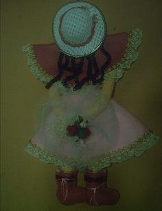 Curso gratis de muñecos de fieltro.aulafacil.com