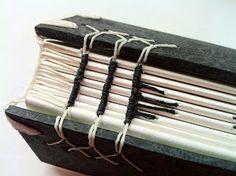 Amanda Watson-Will: Part 2: Binding Practice