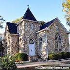 Beautiful Stone Church in Indian Trail, NC!