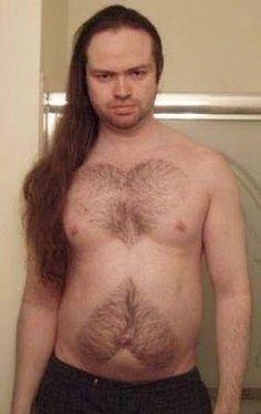 Bad Hair Pic of the Week 02-24-12