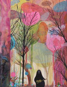 Paintings: Collector series : ØIVIN HORVEI 2012