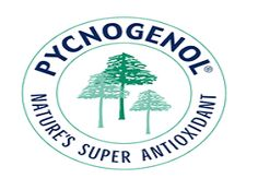 Pycnogenol is a standardized extract of the bark of the French maritime pine a potent antioxidant, more so than vit E and C.  Pycnogenol protects against UV radiation. 30 women completed a 30-day clinical trial taking 1- 25 mg tab of Pycnogenol w/ meals 3x daily. After 30days, avg melasma area and pigmentary intensity decreased.The general effective rate was 80%. To conclude, Pycnogenol was shown to be therapeutically effective and safe in patients suffering from melasma.