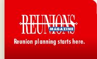 reunion planning-good ideas