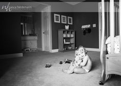 Picture Perfect? | an article on photographing your children as they are by Nance Heidemann