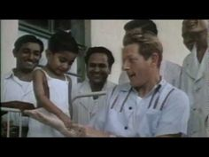 Today, we're celebrating the 100th birthday of Danny Kaye, the very first UNICEF Ambassador! Watch this inspiring video.