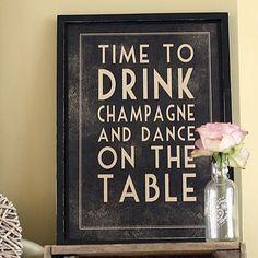 engag parti, kitchen decor, bachelorette parties, favorit thing, breakfast room
