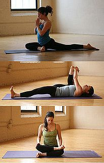 Hip Opener Stretches