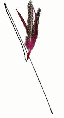 Da Bird Wand Toy