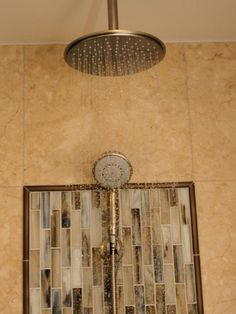 Contemporary Bathrooms from Anissa Swanzy on HGTV