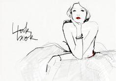 Fashion Blogger/Style Guru -  Garance Dore  http://www.garancedore.fr/en