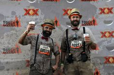 How do other Tough Mudders train?   Tough Mudder
