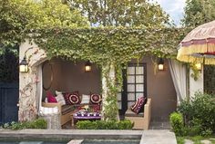 outdoor rooms, pool, dream patio, outdoor live, covered patios, nook, outdoor spaces, garden, outdoor lounge