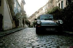 —Porsche 911 SC Targa