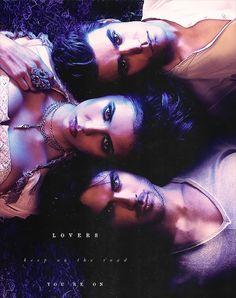 Stefan-Elena-Damon