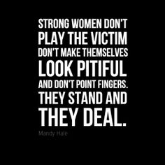 Buy this as a framed art print, greeting card, t-shirt, canvas, or mug. strong women art, word, thick women quotes