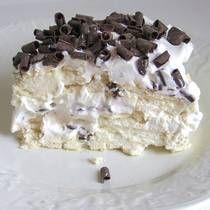 Meringue Torte Recipe - Recipe for Meringue Torte