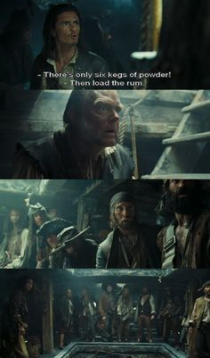 Pirates of the Caribbean:Dead Man's Chest