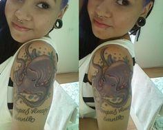 #tattoo #cephalopod #octopus