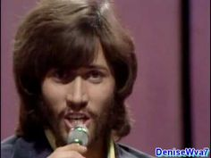 BEE GEES ~ HOW CAN YOU MEND A BROKEN HEART ~ 1971.