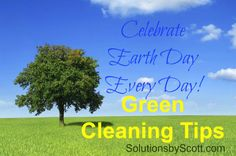 Earth Day! Green Organizing Tips For Your Home