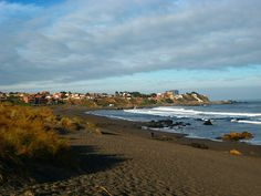 Pichilemu, Chile  Really want to go back to Chile, but this time, I'll be surfing the beach waves
