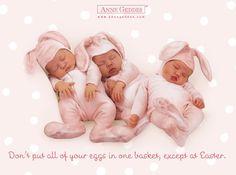 Babies  by Anne Geddes