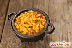 Summer Corn Relish Recipe