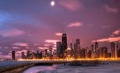Chicago is the most underrated city in America. If you haven't visited yet, these spectacular photos should convince you.
