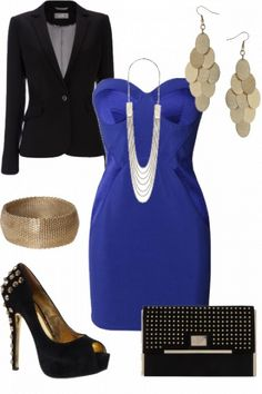 Sexy date night outfit #style #fashion