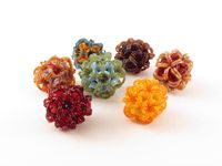 October: Meet a Chain Maille Genius - Daily Blogs - Beading Daily