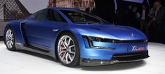 VW builds an XL Sport for you