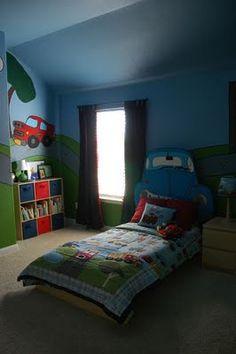 DIY Blackout Curtains