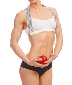The 5 Rules of Flat Abs