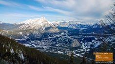 Banff - Alberta Canada