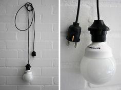 DIY All Purpose Lamp