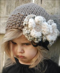 Ravelry: Babette Slouchy pattern by Heidi May