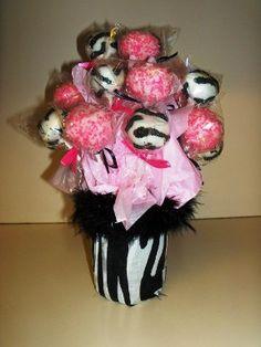 cake pops @Wendy Felts Flores