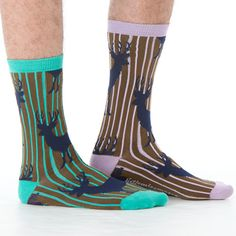 New men's socks!