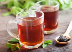 What You Should Know About Black Tea - Tea Essentials