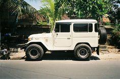 jeep, dream