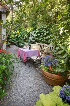 private retreat
