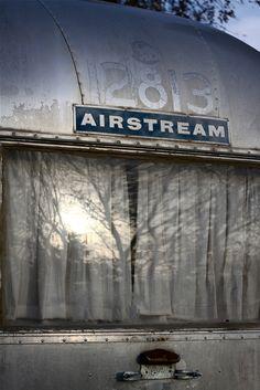 Airstream for @Jess Liu G.
