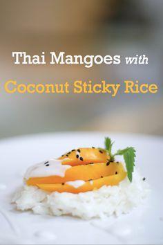 Thai Sticky Rice