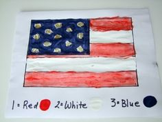 Lots of great 4th ideas. (Crafts & Food)